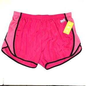 NWT Everlast Athletic Exercise Shorts Size XL